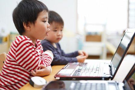 就学前からプログラミング? 「プログラミング教育」を始める時期