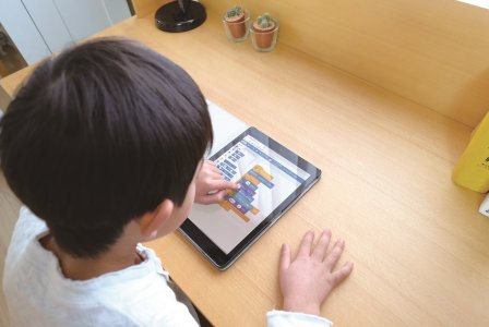子どものプログラミング学習にはScratch(スクラッチ)|使い方や学習法などを紹介