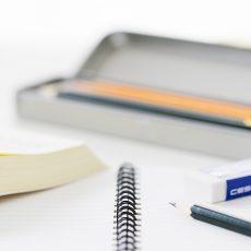日々の学習に使える基礎的な書籍とその選び方