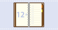 毎月確認! 今月の受験準備ToDoリスト【12月編】併願パターンを最終チェック