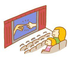 子どもと見たい映画(1)