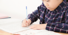 高学年に向けた漢字の学習法