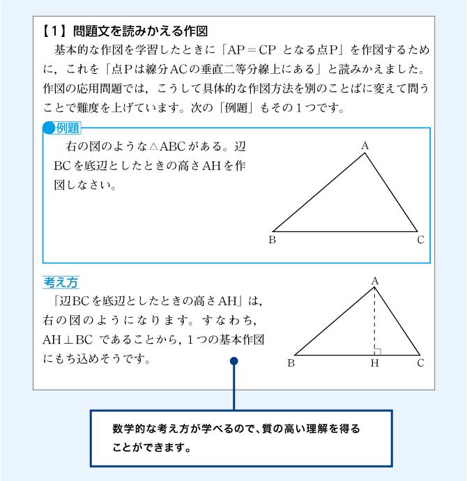解法の研究
