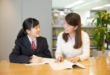 1対1個別指導コース|Z会進学教室 ラボラトリ三島 中学生