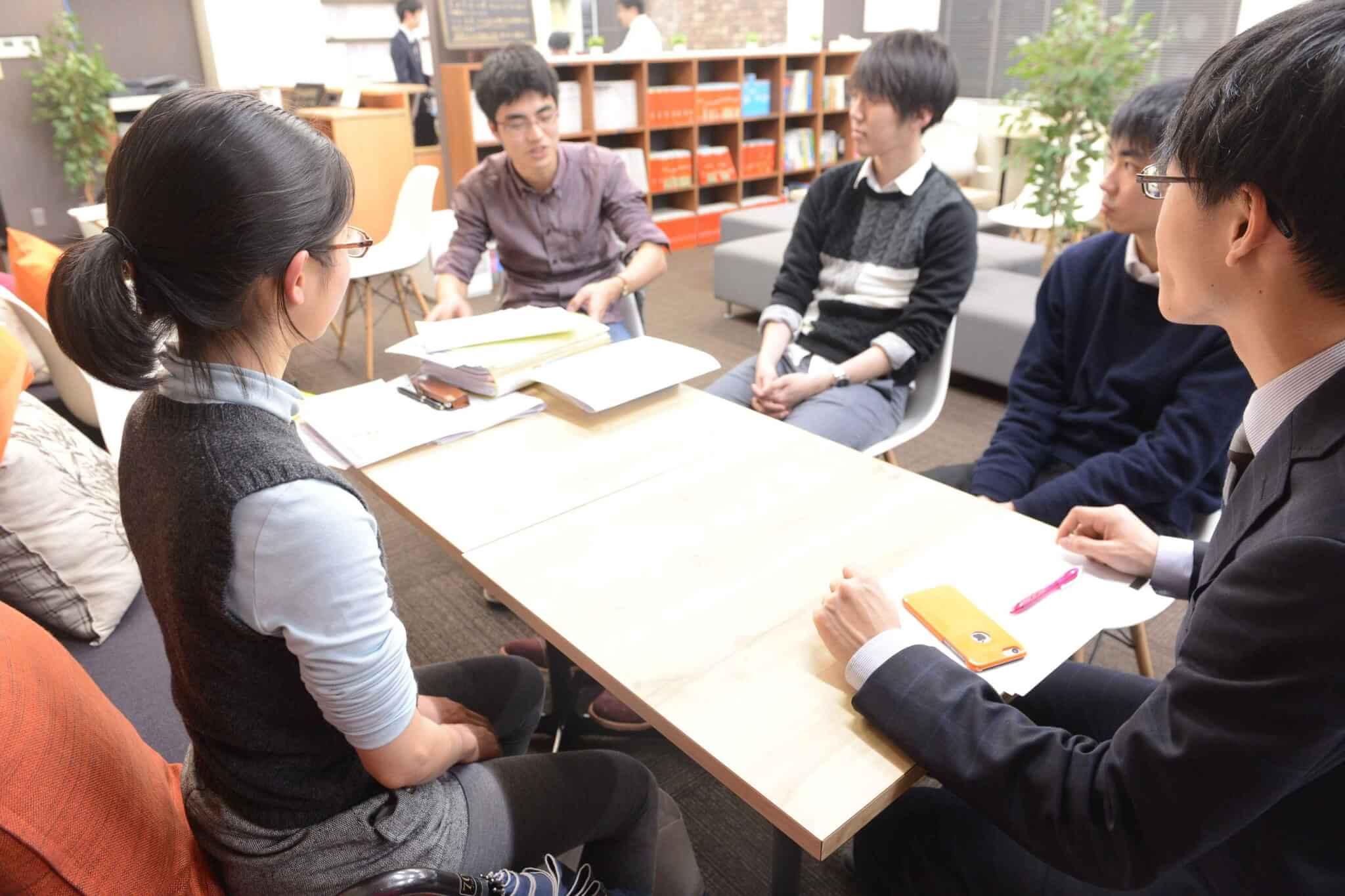 H.Yさん(京大農学部合格)