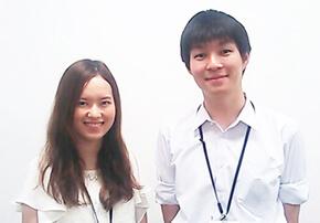 Z会進学教室 葛西教室 教務
