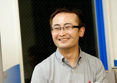 教室長メッセージ Z会進学教室 調布教室長 鈴木亮介