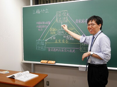 Z会進学教室 八王子教室長 工藤琢磨