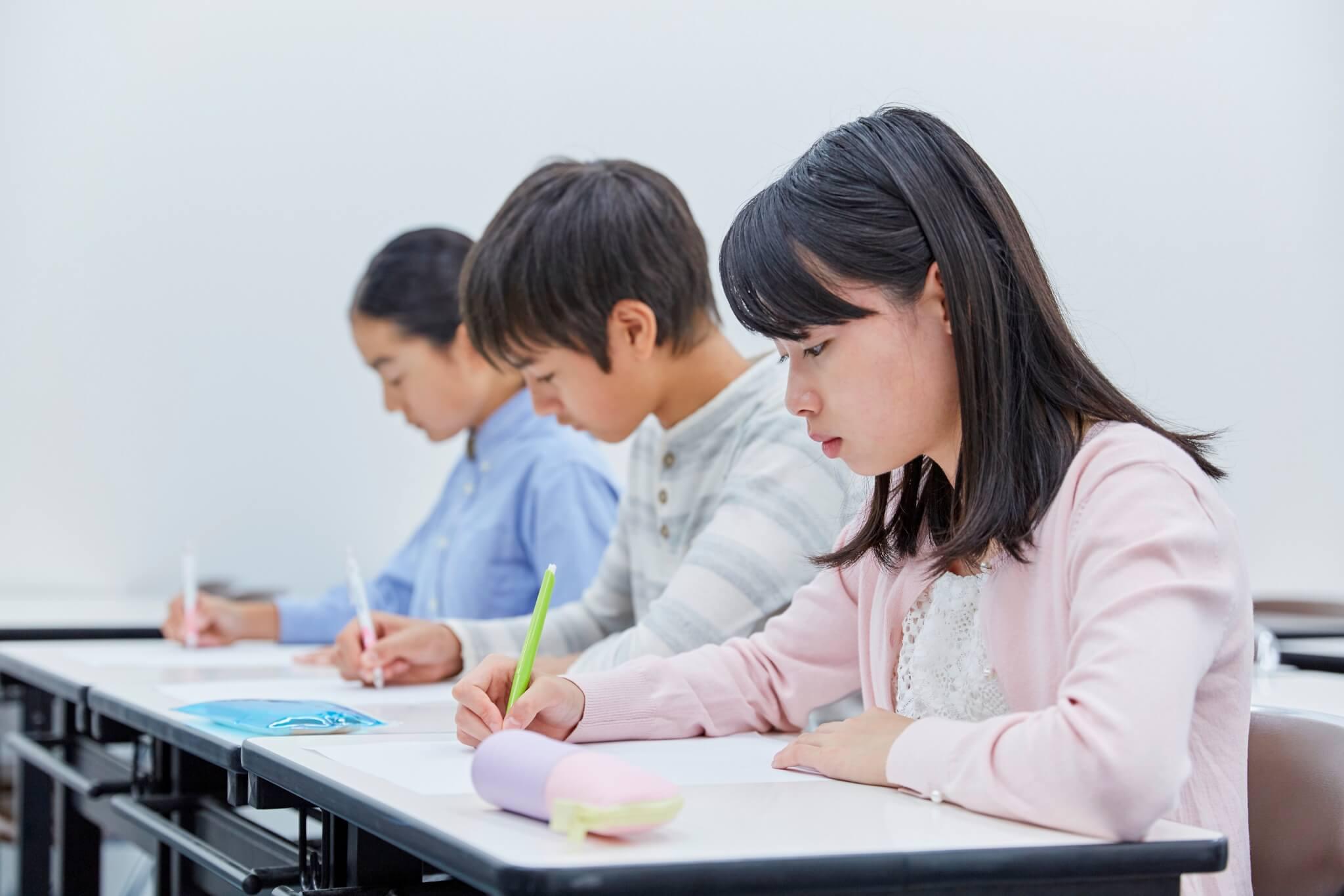 【中高一貫中学生対象】夏の無料学力診断テスト・入会説明会|Z会東大進学教室