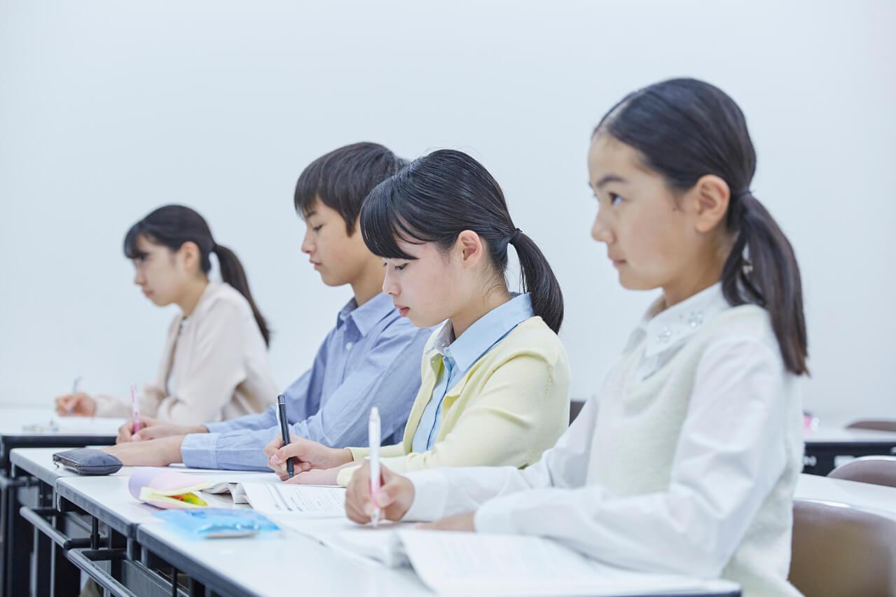 6K/小6公立中高一貫校受検コース「適性検査のための作文準備講座」|Z会進学教室(小学生)