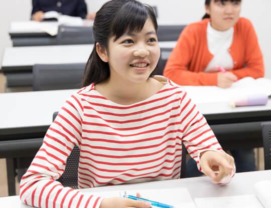 小4小5小6生 仙台二華中受検コース 夏期講習(2020年度)|Z会進学教室(仙台)小学生
