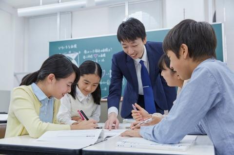 集団授業コース(2020年 本科)|Z会進学教室 ラボラトリ三島 小学生