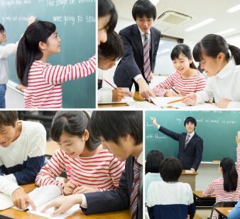 授業の流れ
