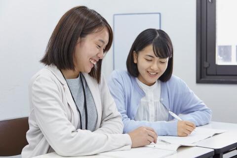 1対1個別指導コース(2020年度 本科)|Z会進学教室 ラボラトリ三島 高校生