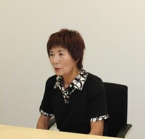 祖母・田口さん