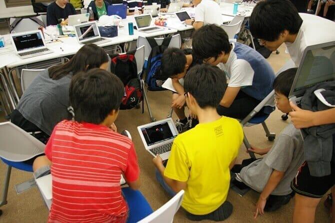 プログラミング教育必修化に向けて、その効果を考える