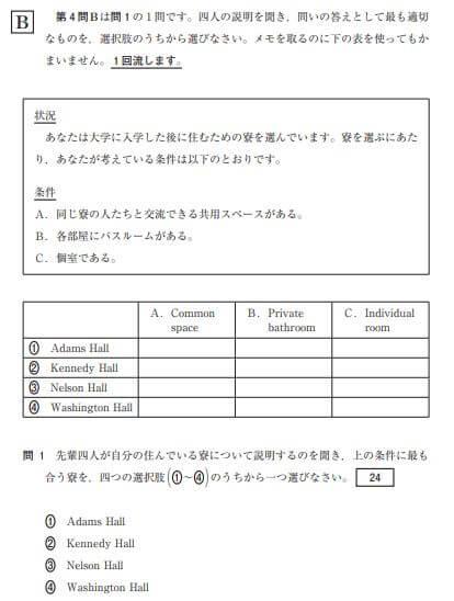 大学 共通 テスト 英語