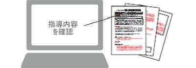 STEP 3 丁寧なWeb添削指導