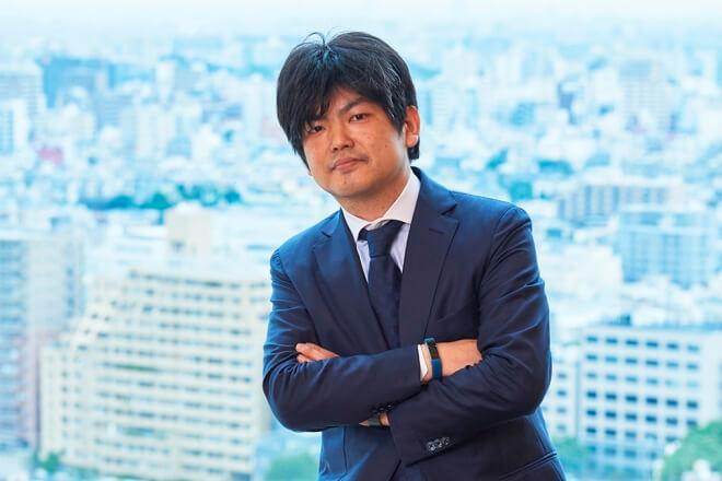 京都大学客員准教授や全日本ディベート連盟代表理事など、いろんな顔をもつ瀧本哲史さん