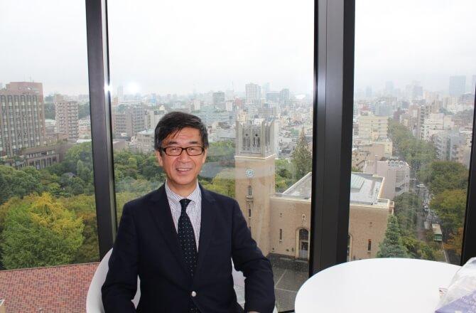 早稲田大学政治経済学部の入試改革を語る